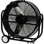 Mobil ventilátor